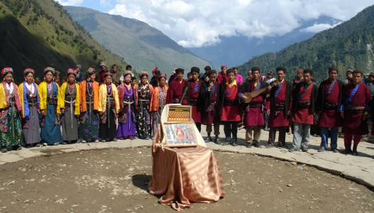 Tamang Heritage Trek (Langtang Region)