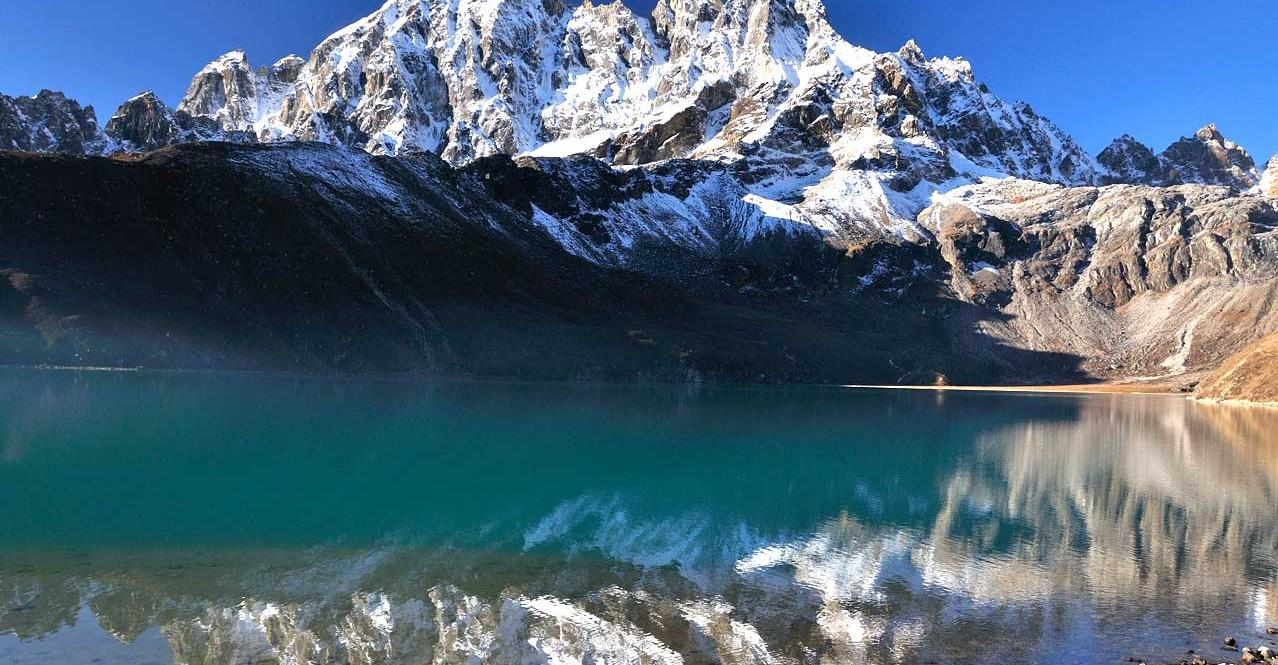 Dudh Kunda Trek (Everest Region)