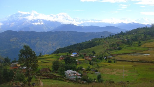 Panchase Trek (Annapurna Region)