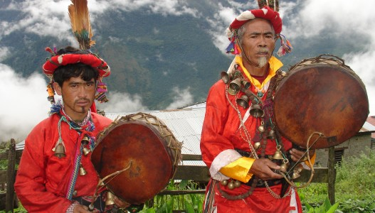 Shamanism in Nepal