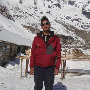 Manish Tamang