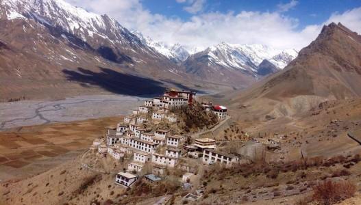 8 Days Tsedang Gyantse Shigatse & Lhasa Tour