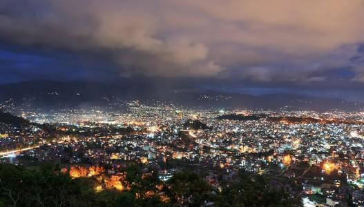 Kathmandu Cultural Trek