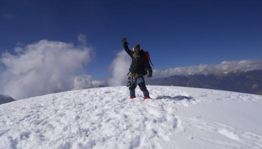 Thorong Peak
