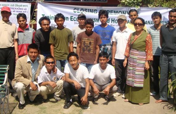 Eco Trekking Workshops