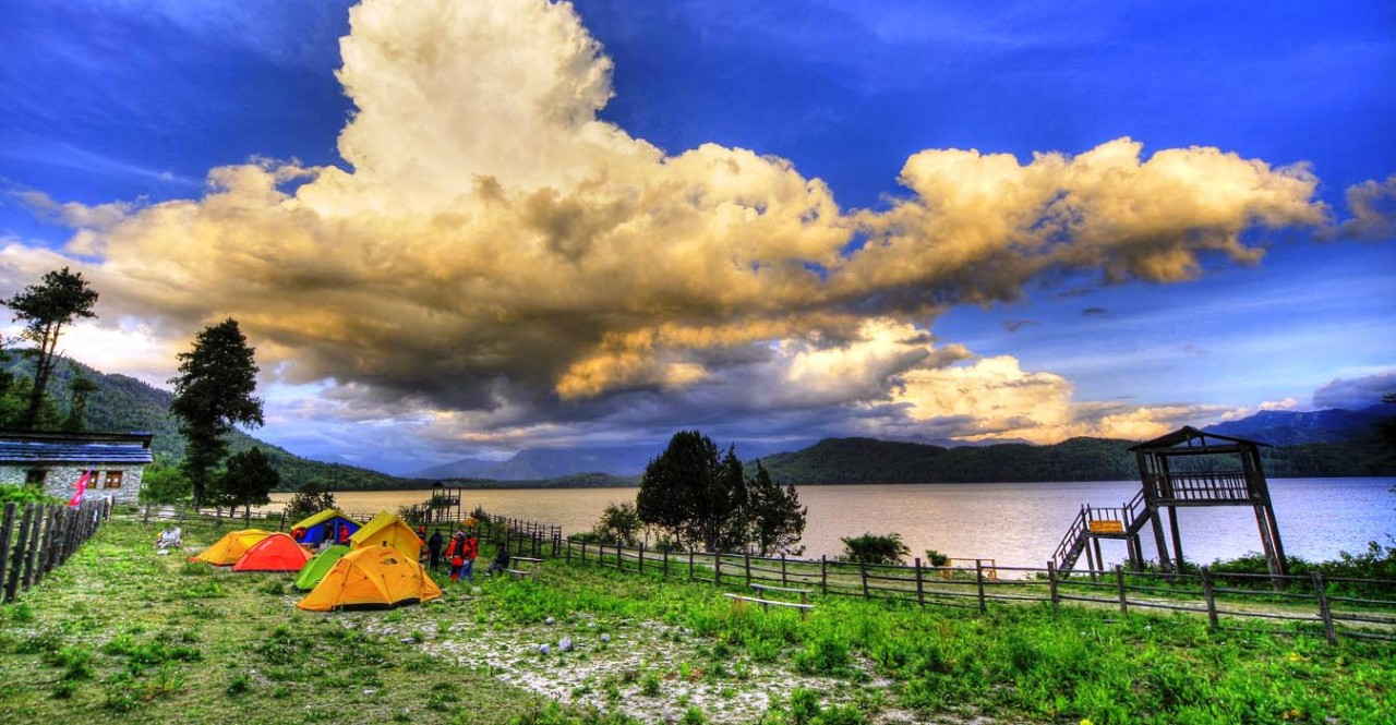 rara lake The easy trek on offbeat trails of nepal, jumla to rara lake trek comprises the  standing out beauty of nature and the culture pretty old.