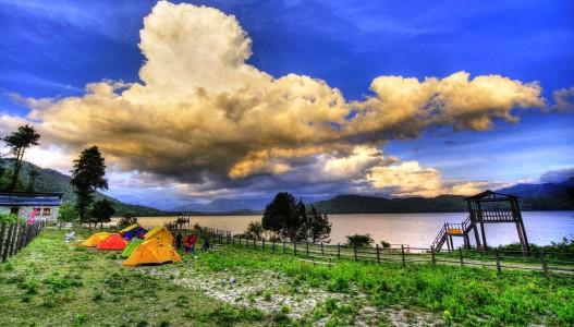 Khaptad National Park to Rara Lake Trek