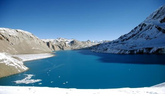 Tilicho Lake Trek