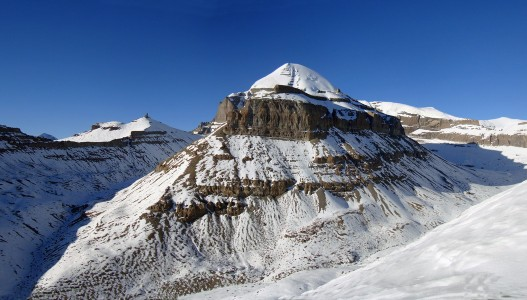 Kailash Yatra with Muktinath Journey