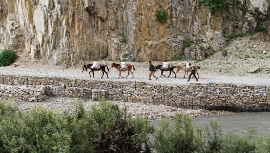 Jumla, Rara Lake and Sinja Valley Trek
