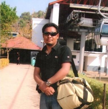 Ram Krishna Magar