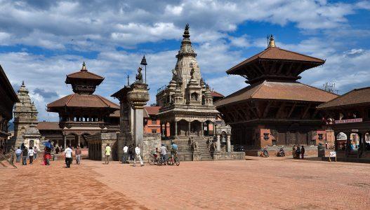 Historical Tour of Kathmandu Valley (Short)