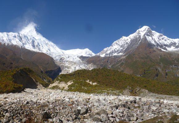 Manaslu Base Camp Trek