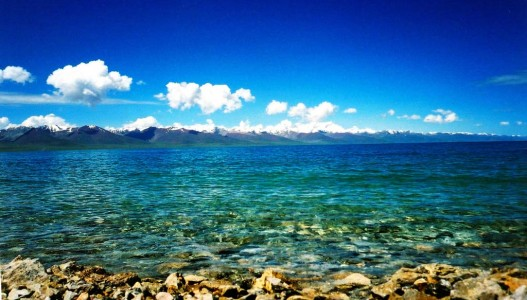 Nam Tso Lake Trekking