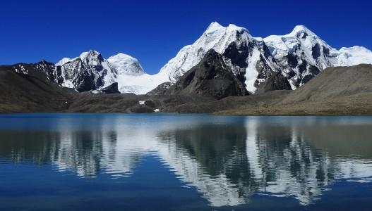 Sikkim Tour and Trek
