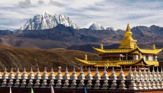 Tibet Encounter Tour