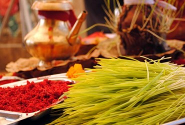 Experience Dashain