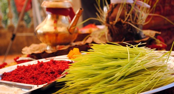 Experience Dashain 2017