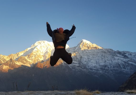 Vacation of Your Life – Nepal